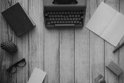 Supanz lektor für Autoren